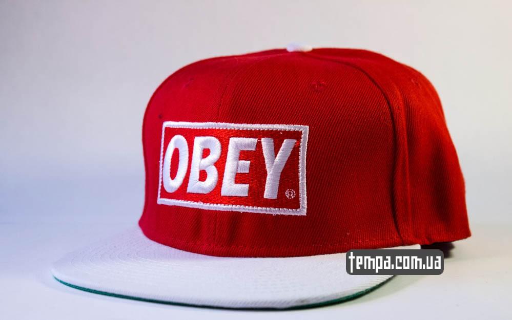 Как отличить оригинальную кепку Obey от подделки | Tempa