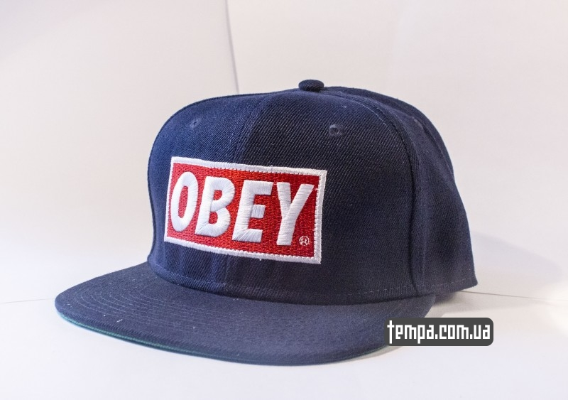 Кепка Obey Snapback | Tempa