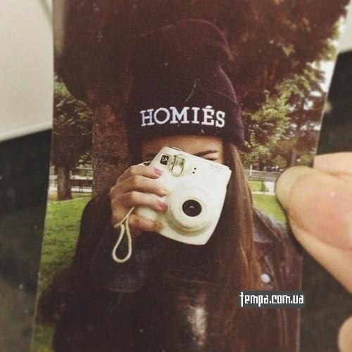 homies шапка