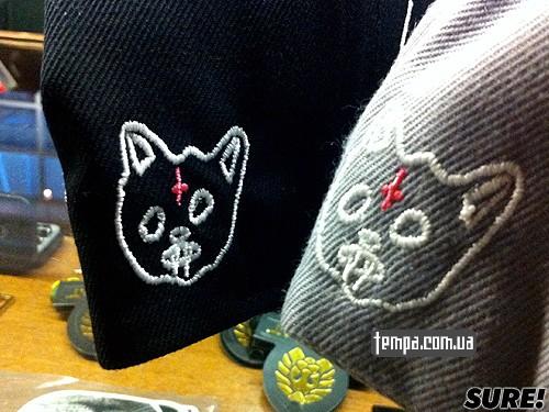 купить шапку бини одежда ofwgkta GOLF WANG Украина