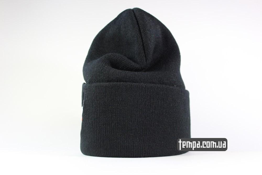 шапки с логотипом: