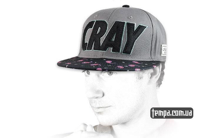 cray cayler and sons купить снепбеки украина