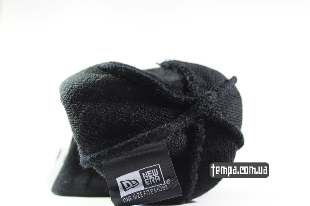 8654939b7de1 Купить шапку beanie Mickey Mouse New Era Disney черную Украина | Tempa