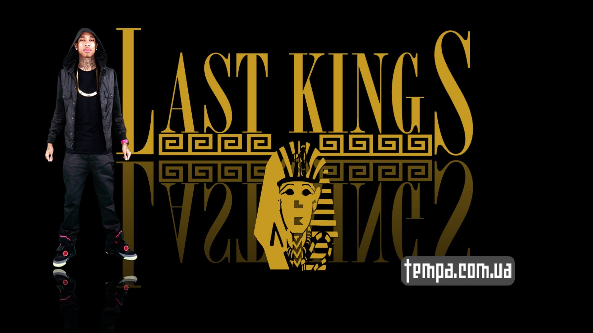 last kings tyga магазин одежда купить украина