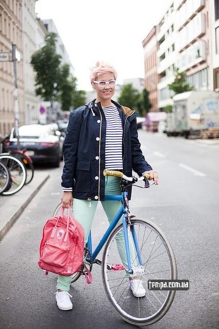 розовый канкен оригинал рюкзак купить в украине