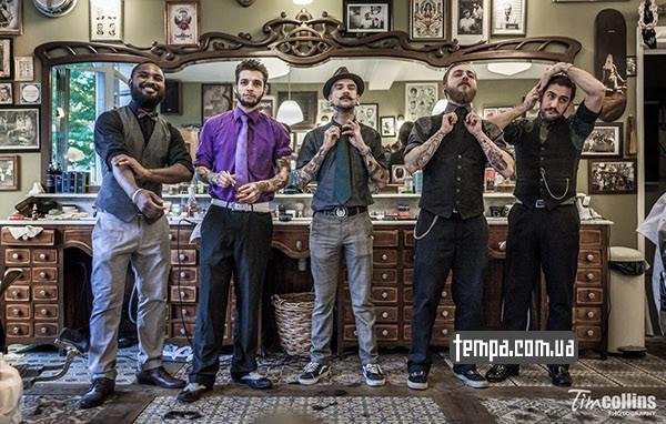 barber shop украина одежда стиль купить в украине
