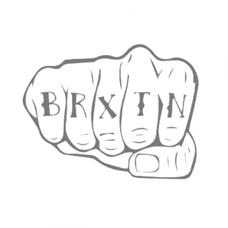 BRXTN brixton одежда оригинал