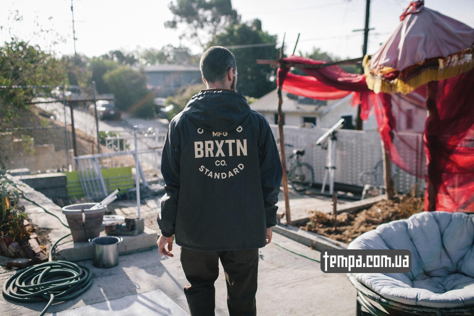 brixton одежда украина заказать