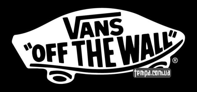 vans венс одежда купить в украине