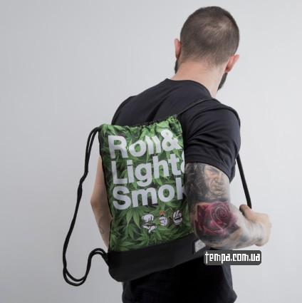 сумка с коноплей cayler sons