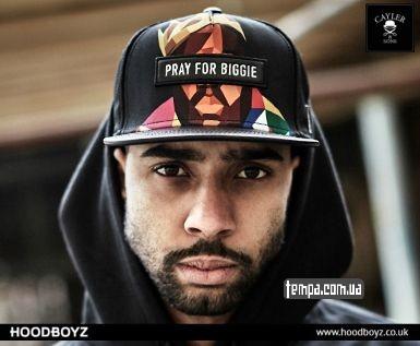 кепка бейсболка pray for biggie украина магазин кепок