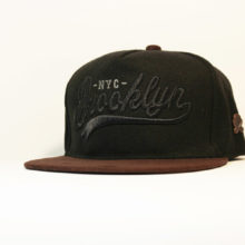 Кепка Snapback Brooklyn NYC New York City Cayler and Sons
