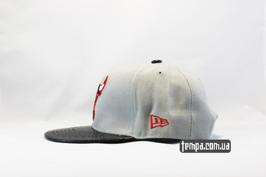 New Era Chicago Bulls Da Baseball Caps