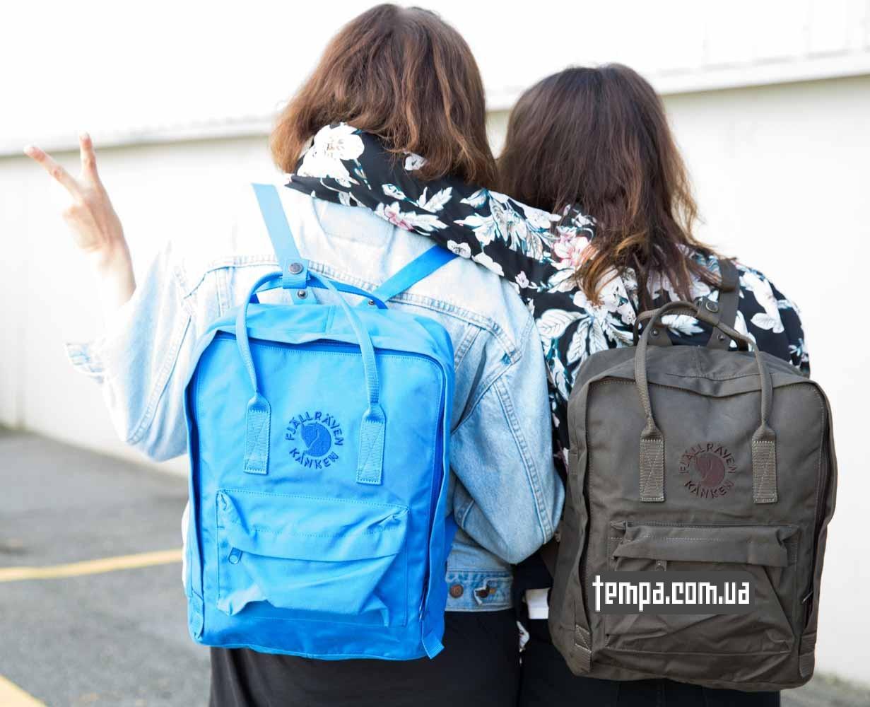 blue голубой канкен купить рюкзак сумка в украине