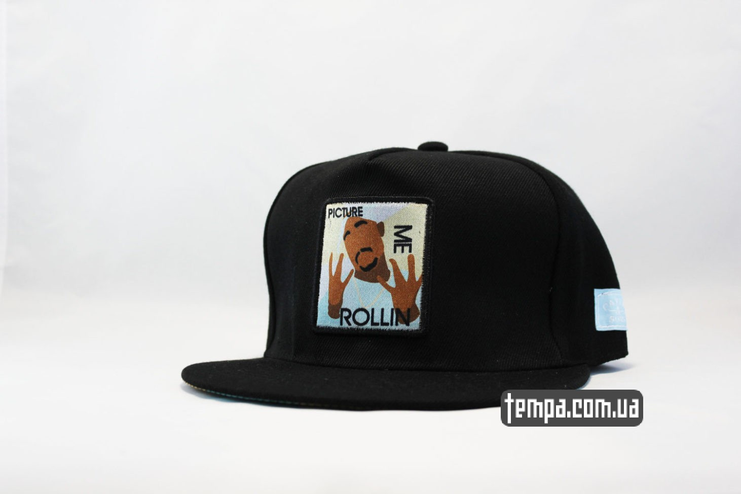 Кепка Snapback Picture Me Rollin 2Pac Cayler and Sons 1e21ef937f4c