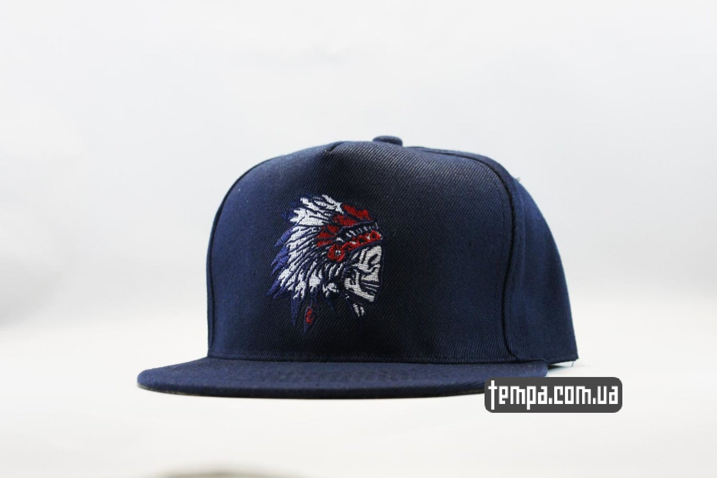 Кепка snapback Indian индеец cayler and sons