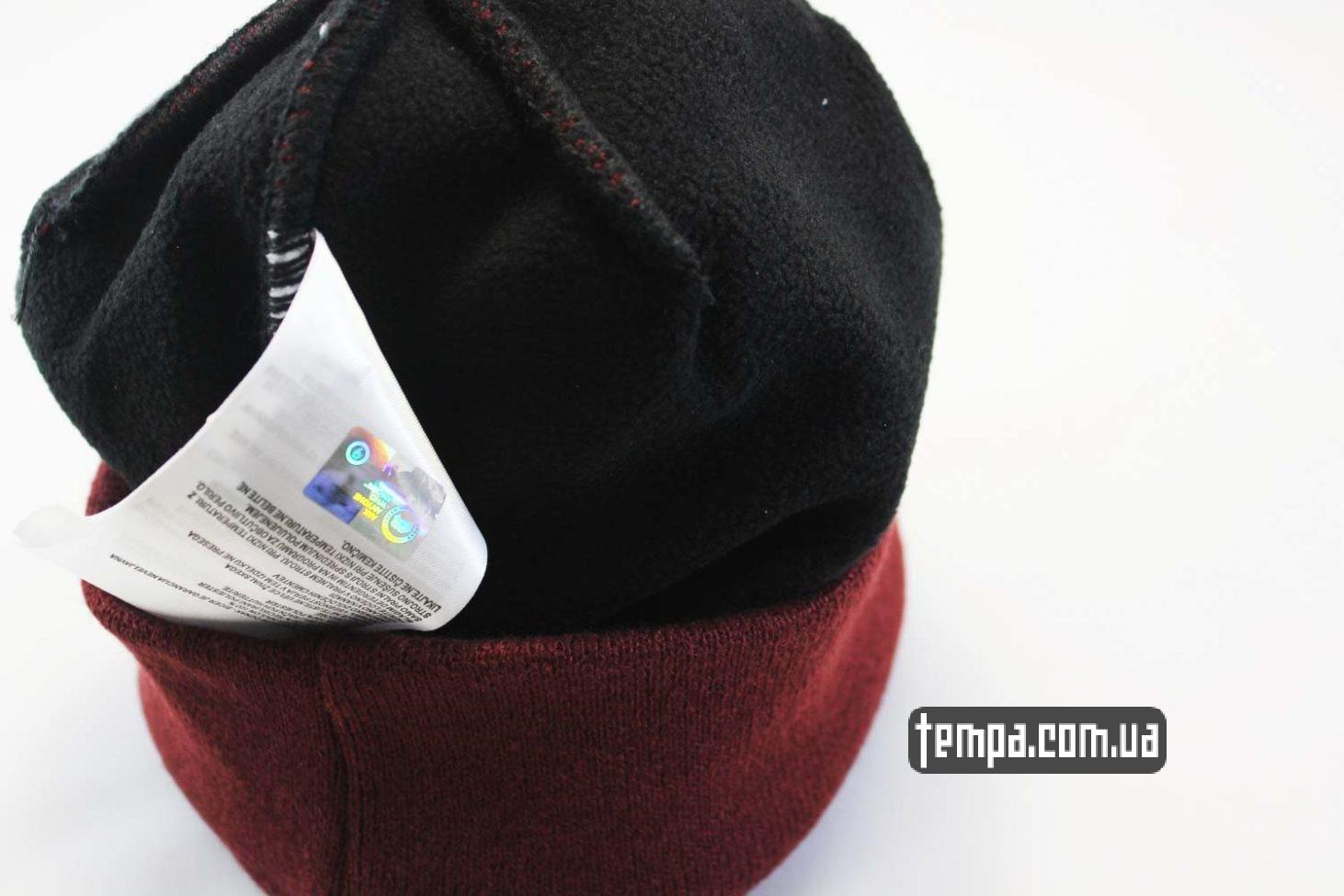 бини beanie купить шапку canada goose arctic program Украина магазин оригинал