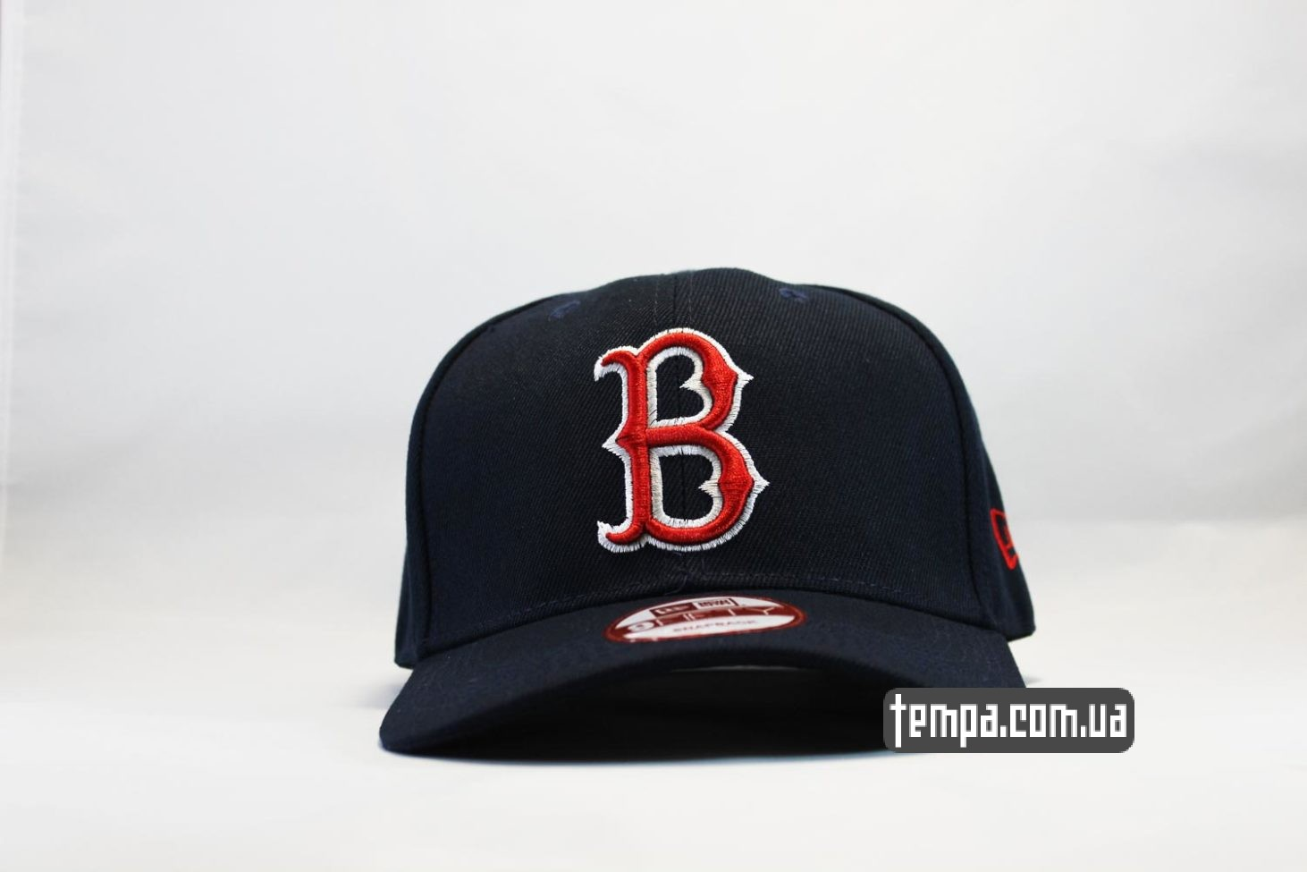 кепка snapback Boston Red Sox new Era 9fifty синяя купить Украина