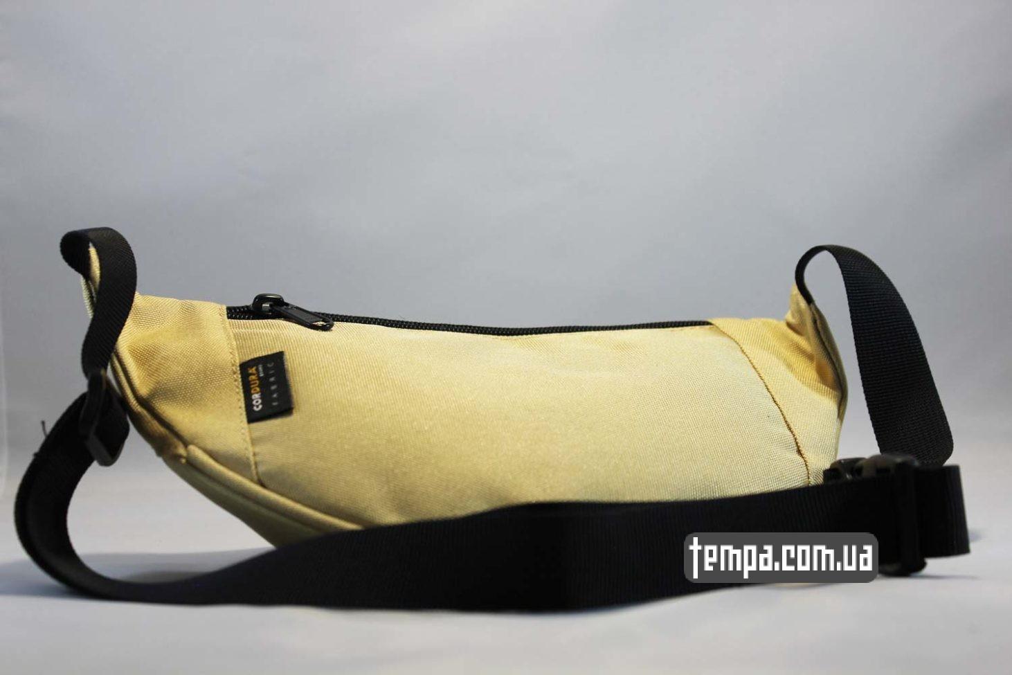 кархарт украина купить сумка на пояс бананка Carhartt Fanny Pack бежевая белая купить