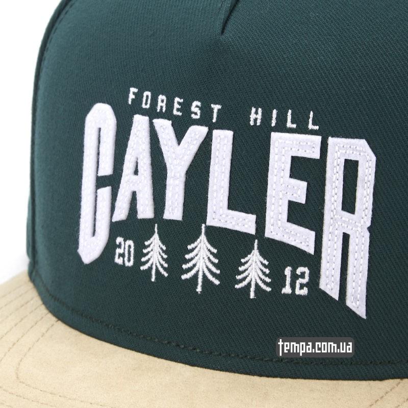 Cayler And Sons одежда бейсболки кепки купить Украина