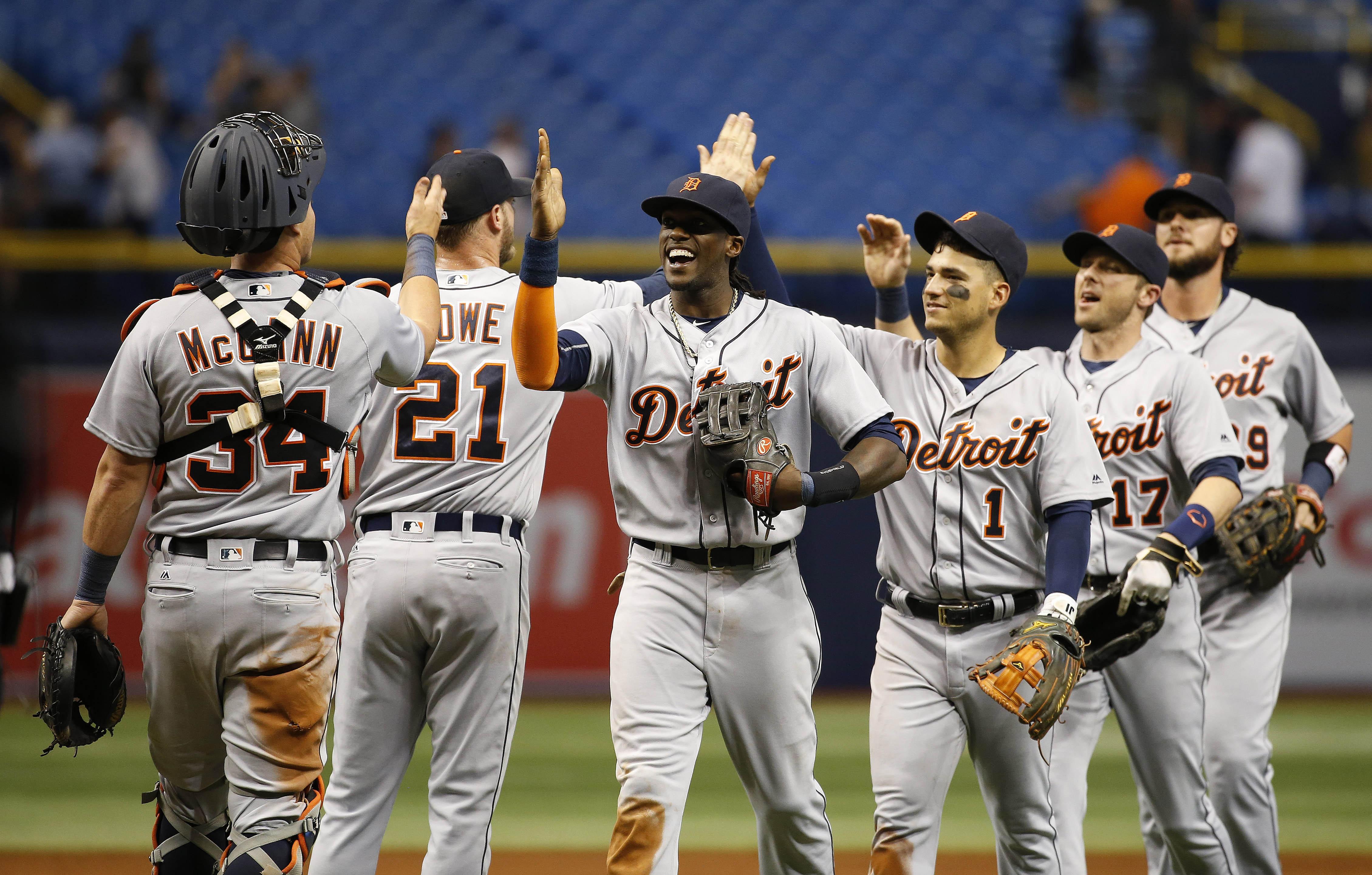 Detroit Tigers бейсбольная команда одежда купить Украина