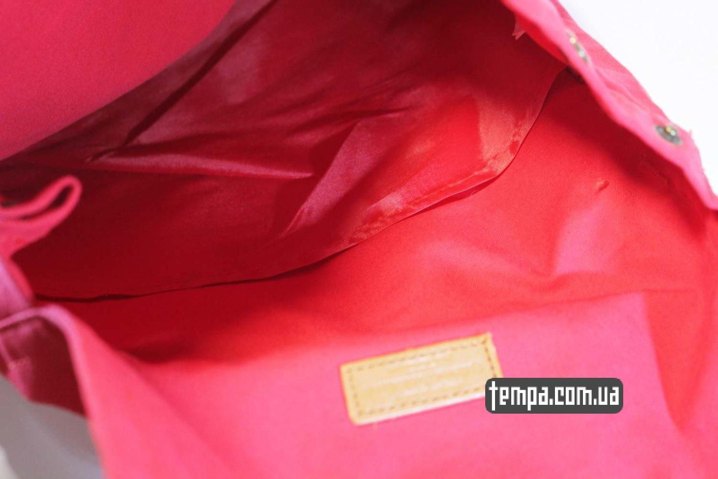 Киев Одесса магазин купить рюкзак сумка Fjällräven Foldsack No.1 Ox красная