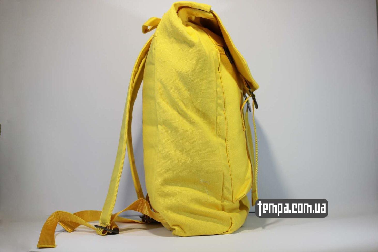 Украина магазин рюкзак сумка FOLDSACK NO.1 fjallraven kanken желтый
