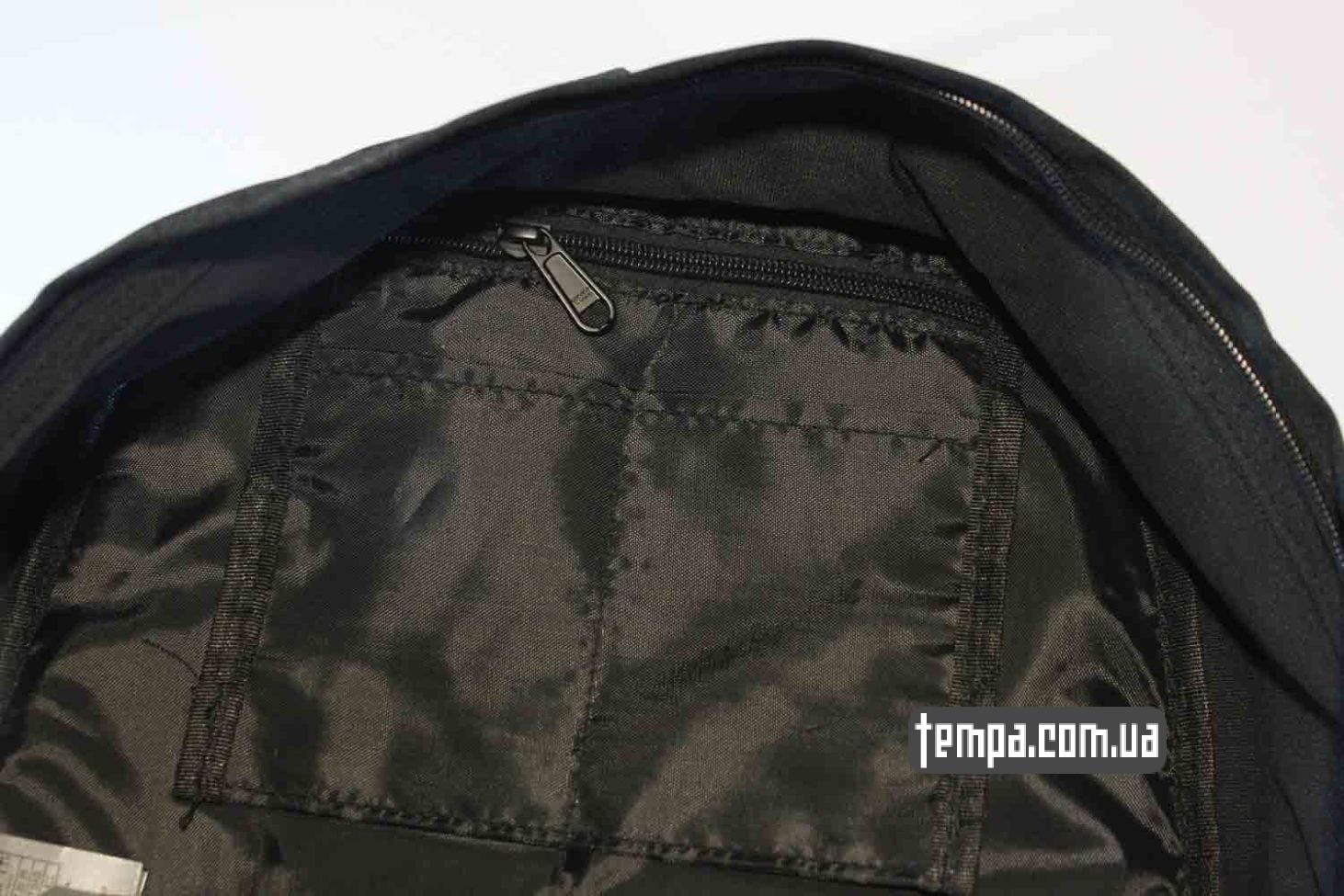 где купить оригинал рюкзак Carhartt black backback черный купить Украина