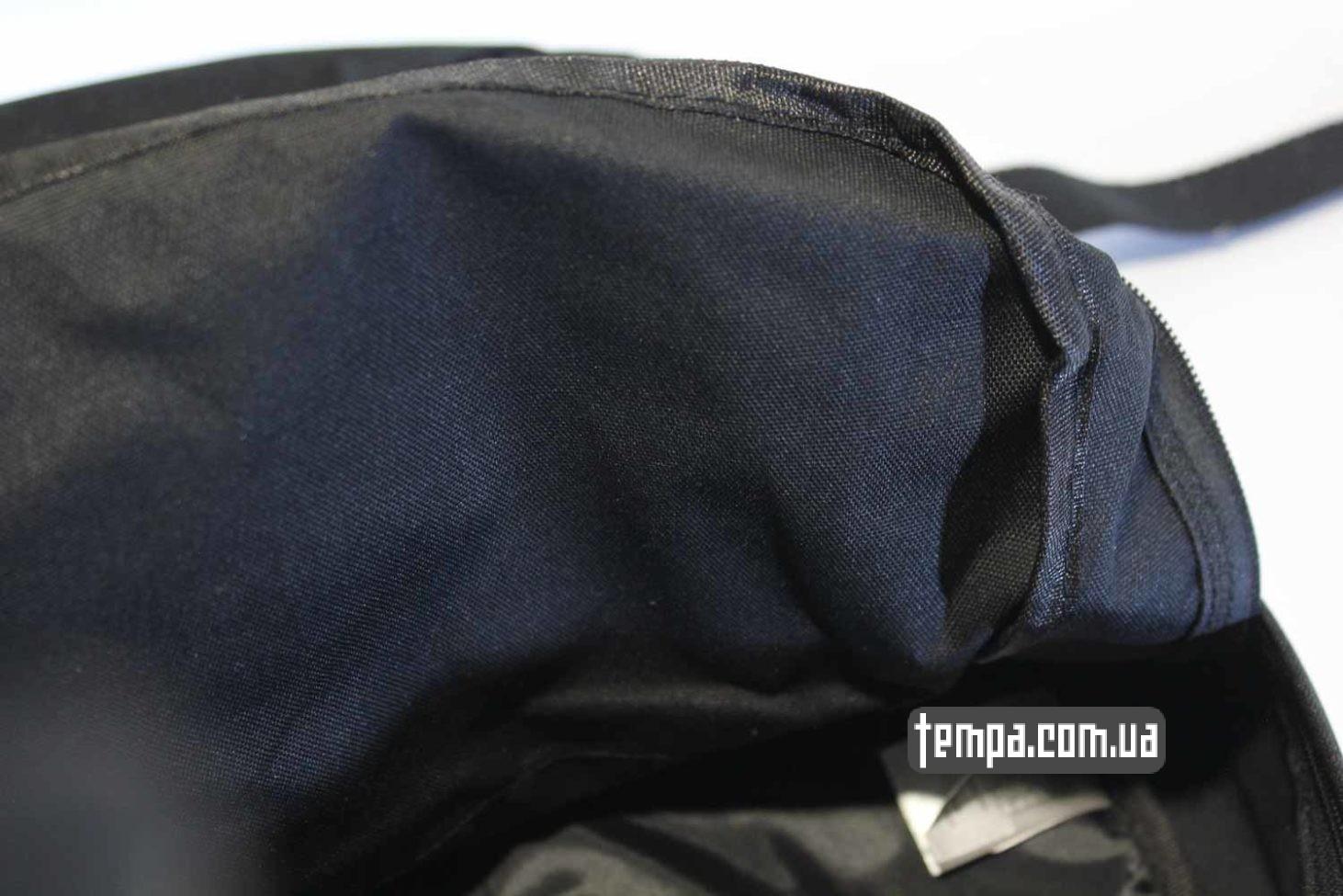 hipster хипстерский рюкзак Carhartt black backback черный купить Украина