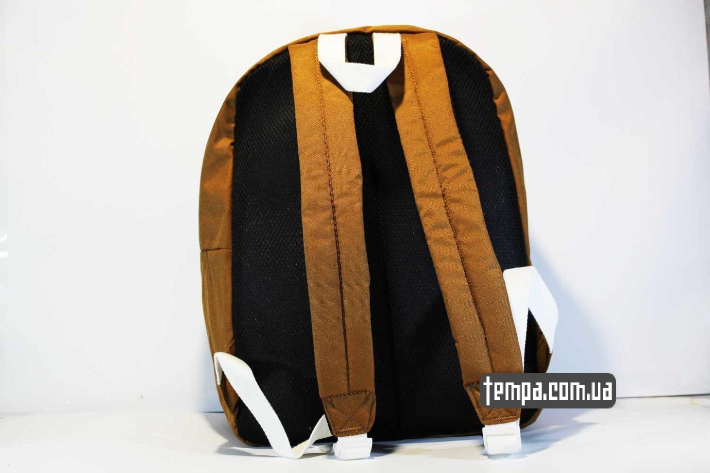 кархартт украина магазин рюкзак Carhartt коричневый купить оригинал bagpack кархартт