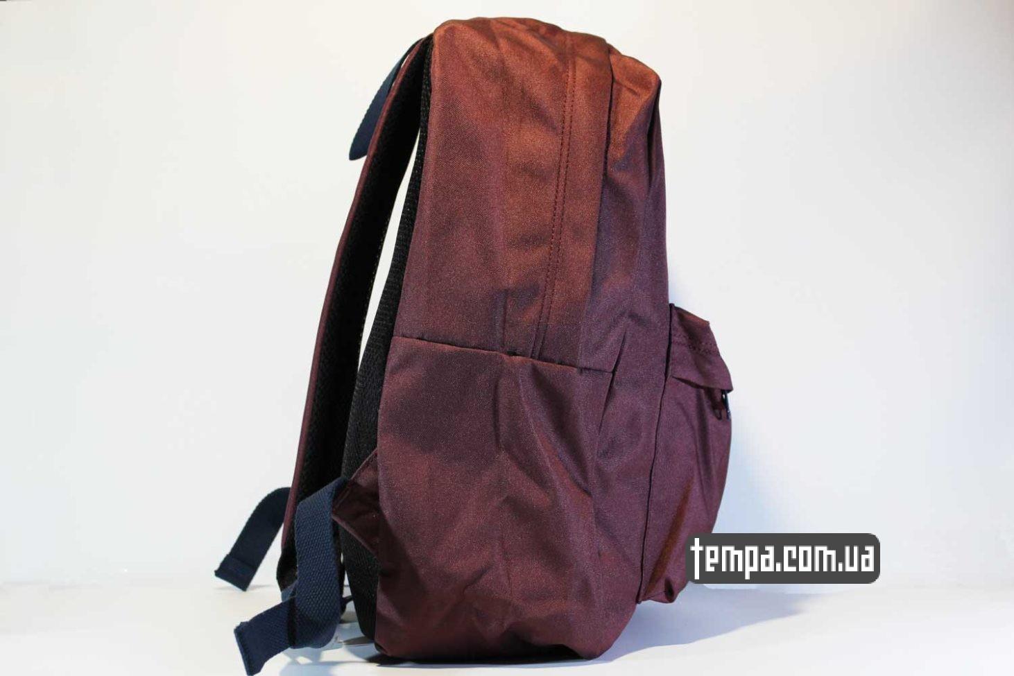 одежда кархартт оригинал рюкзак Carhartt красный бордовый портфель купить Украина