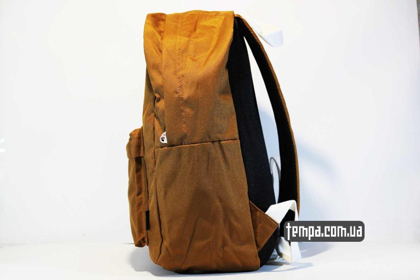 портфель рюкзак Carhartt коричневый купить оригинал bagpack кархартт