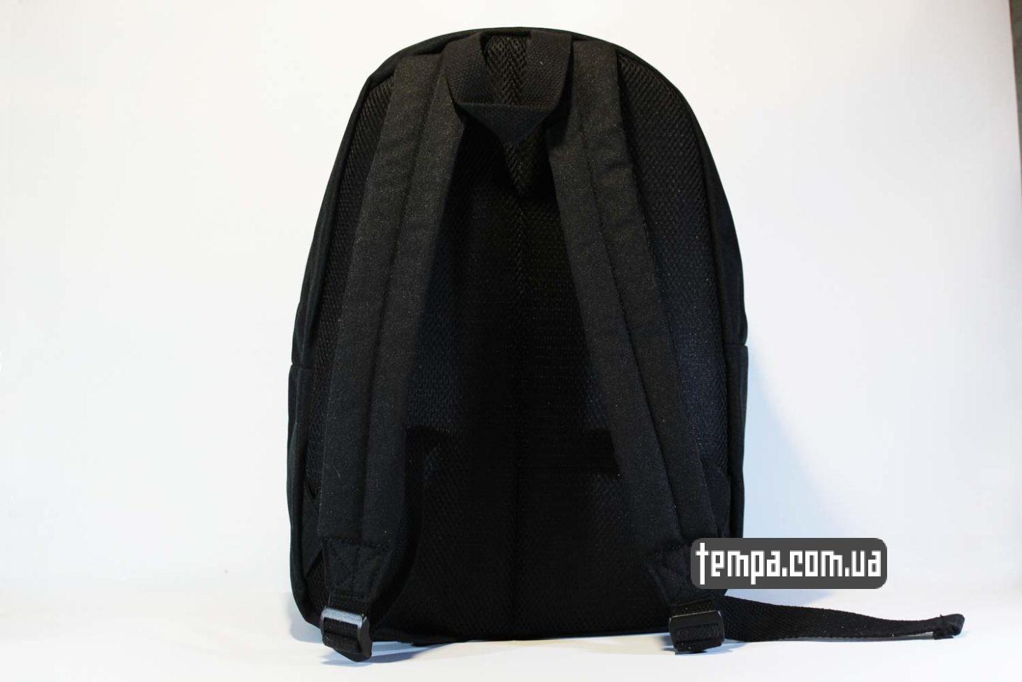 школьный прочный рюкзак Carhartt black backback черный купить Украина