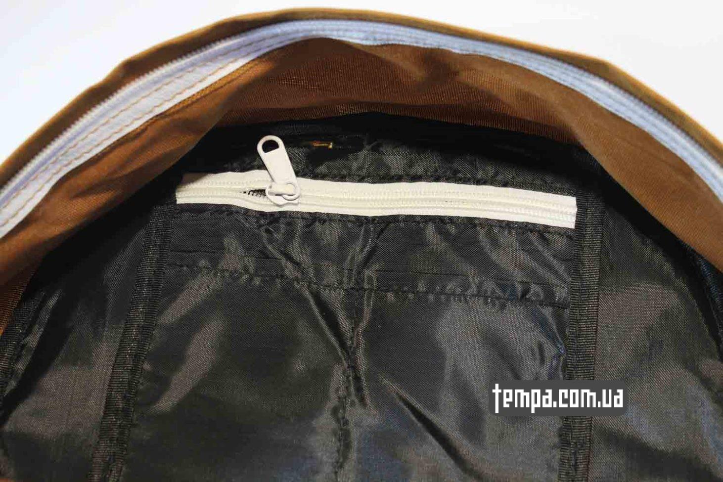 умный рюкзак Carhartt коричневый купить оригинал bagpack кархартт