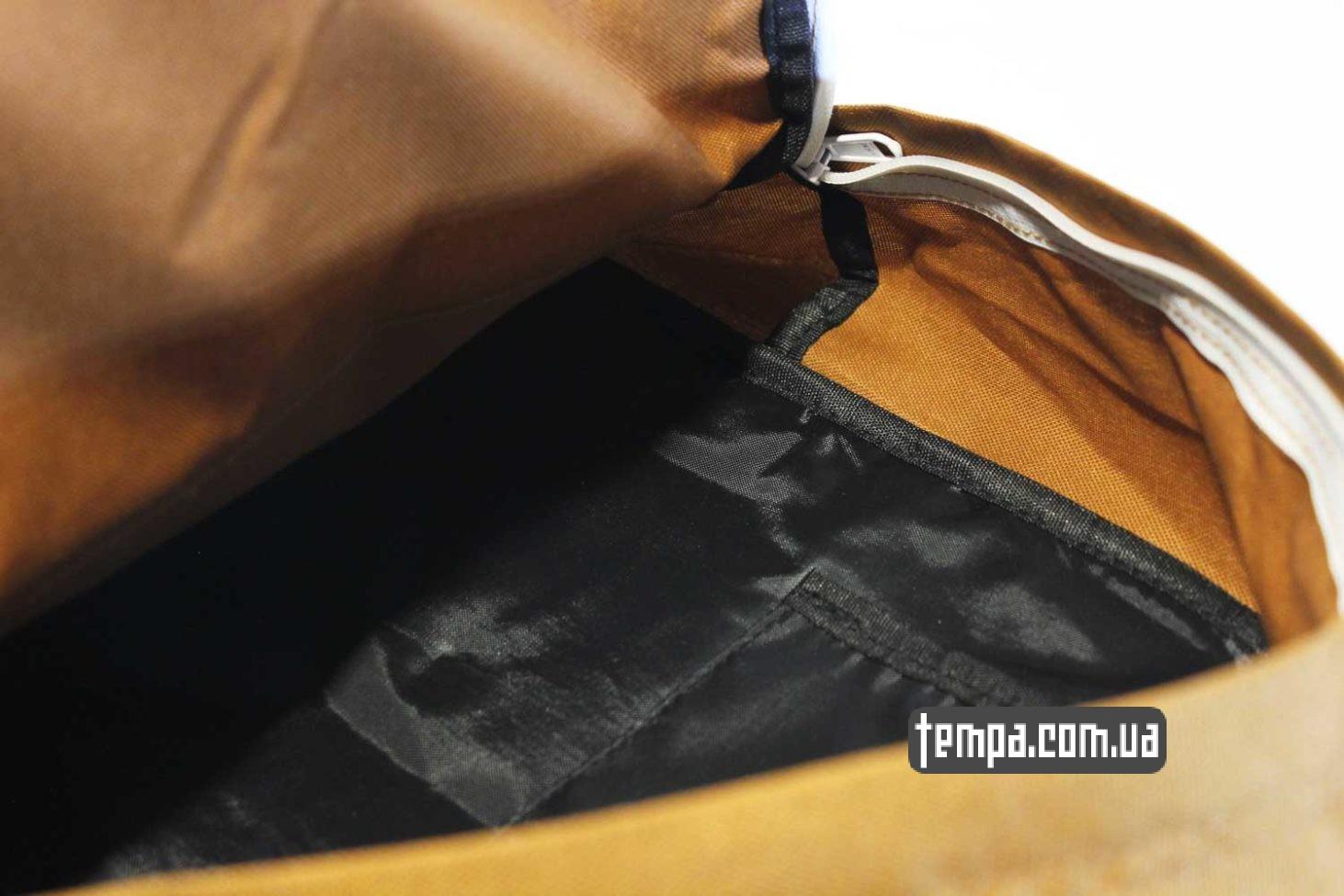 водонепронекаемый рюкзак Carhartt коричневый купить оригинал bagpack кархартт