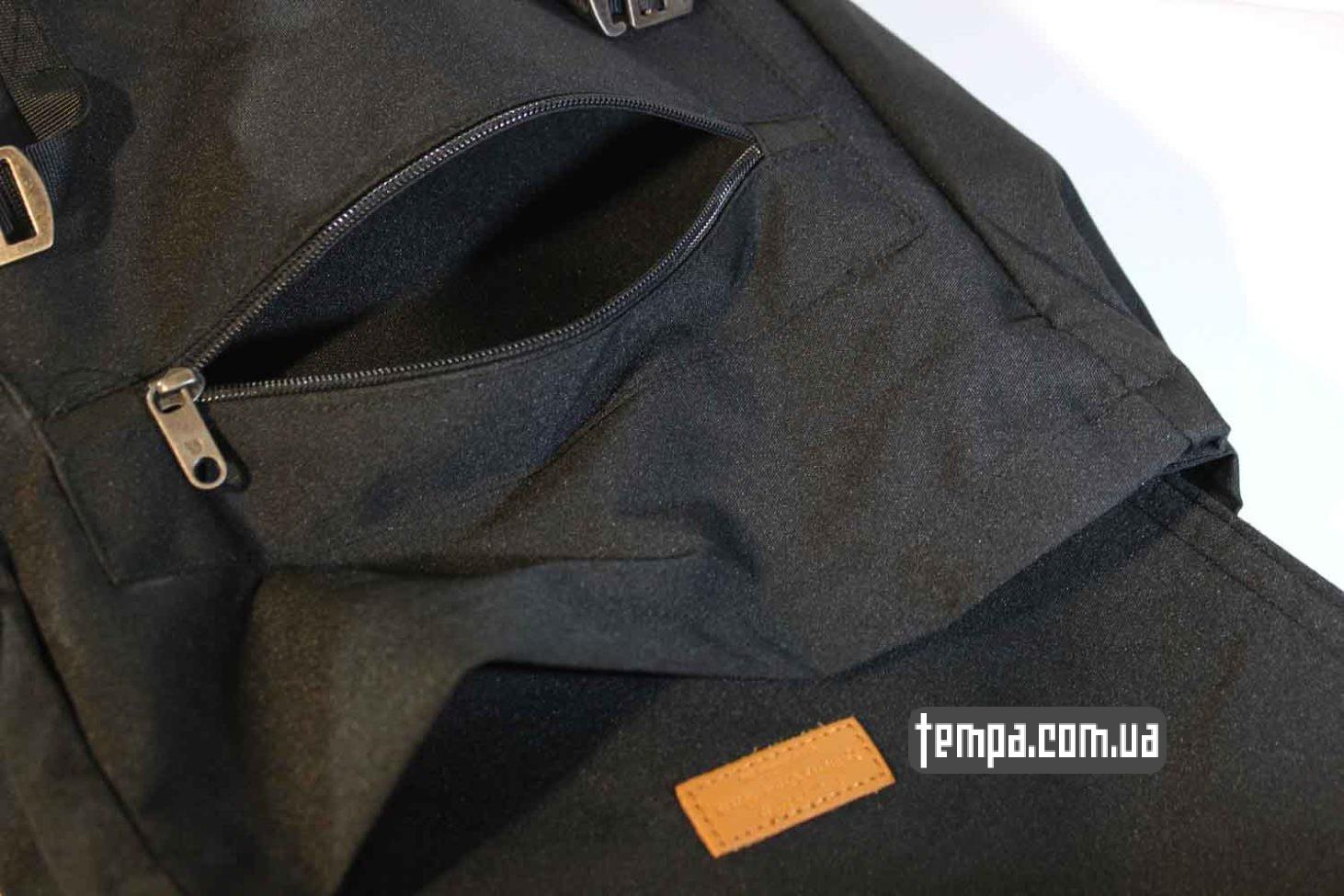 оригинал купить украина рюкзак сумка Fjallraven Foldsack No.1 Backpack черный