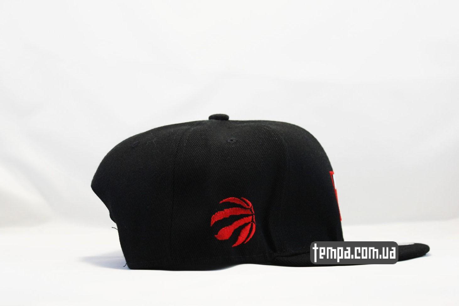 NBA AND1 баскетбольная Кепка Snapback Canada New Era с канадским флагом