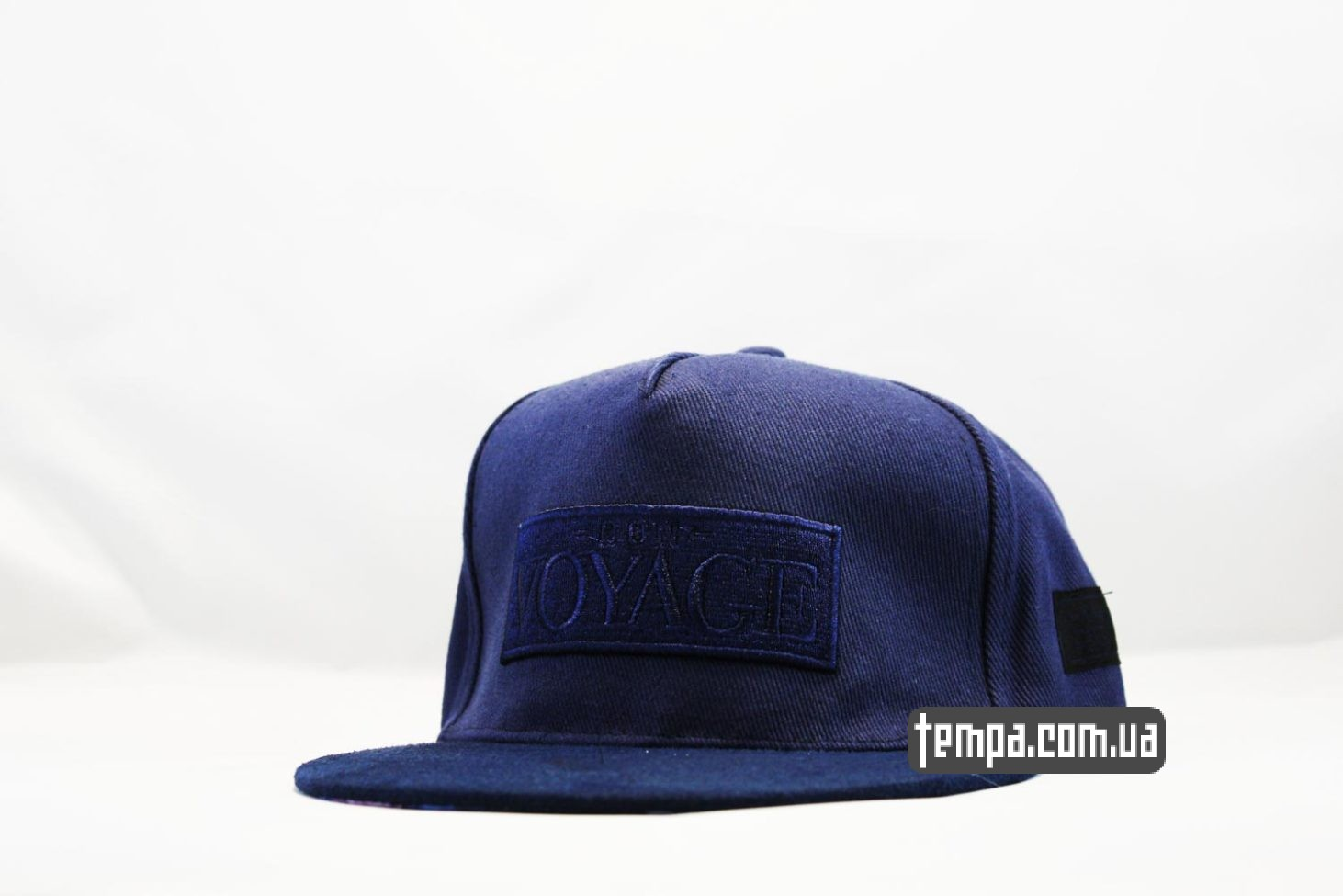 кепка snapback Cayler And Sons Voyage синяя dont voyage