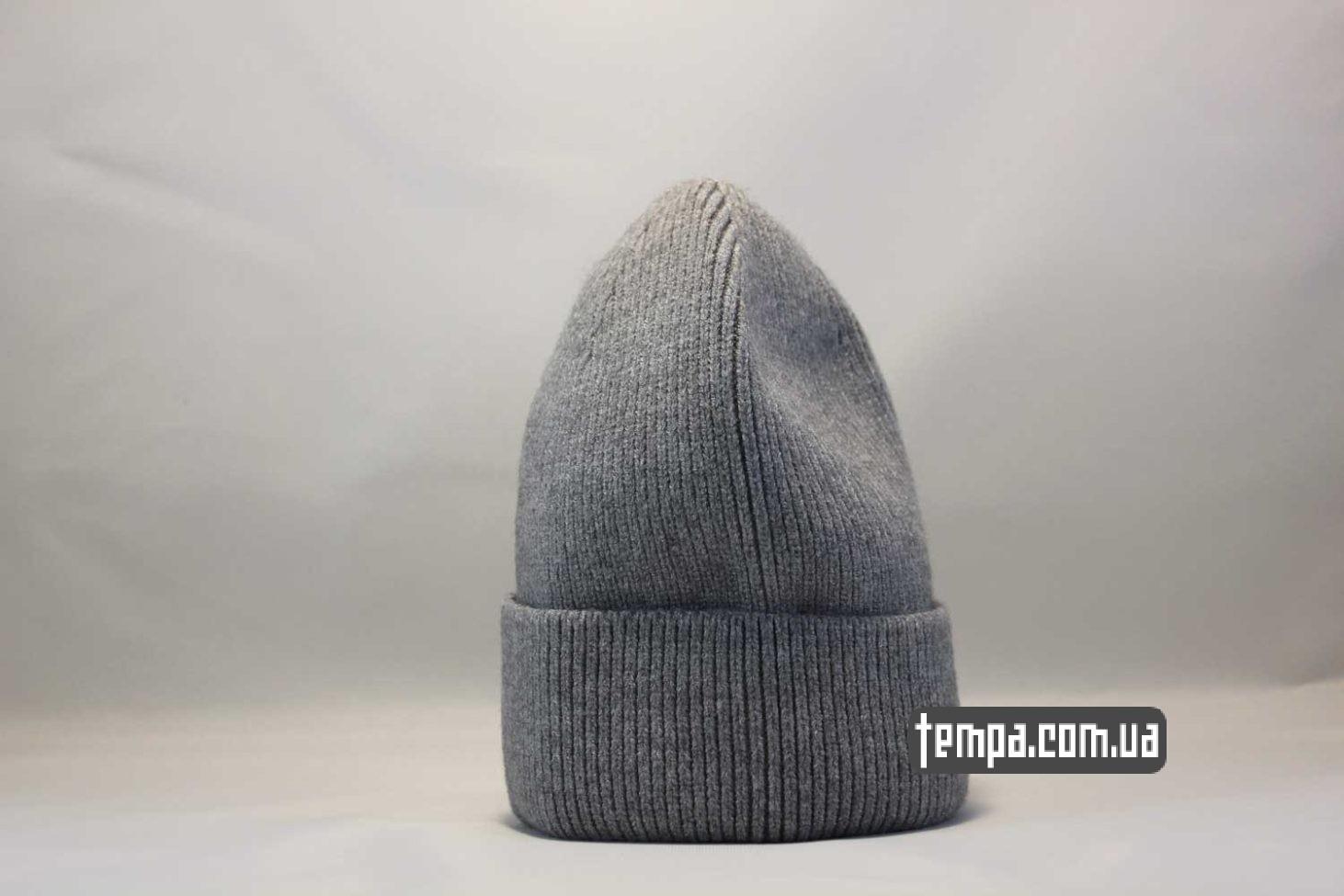 champion ukraine store шапка beanie champion серая Украина купить