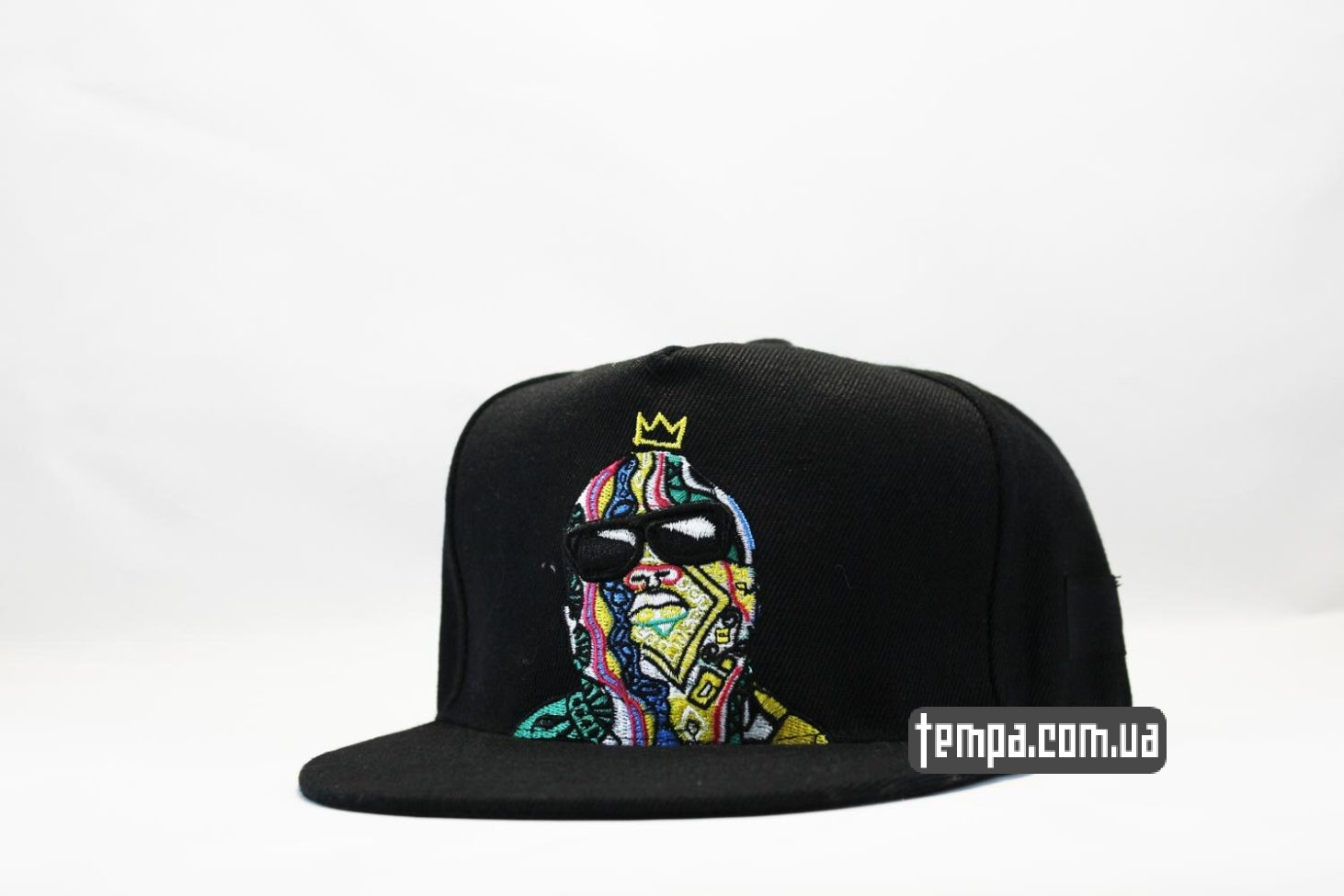 кепка snapback biggie smalls The Notorious B.I.G. cayler and sons