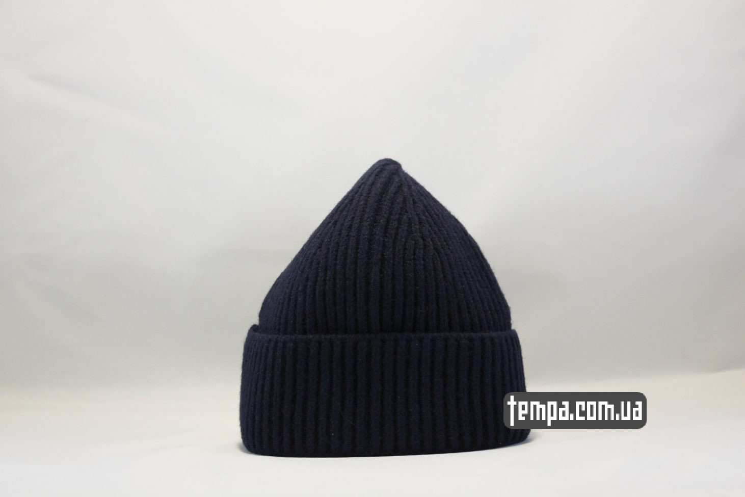 мантик одежда где купить шапка beanie Carhartt Blue синяя магазин купить
