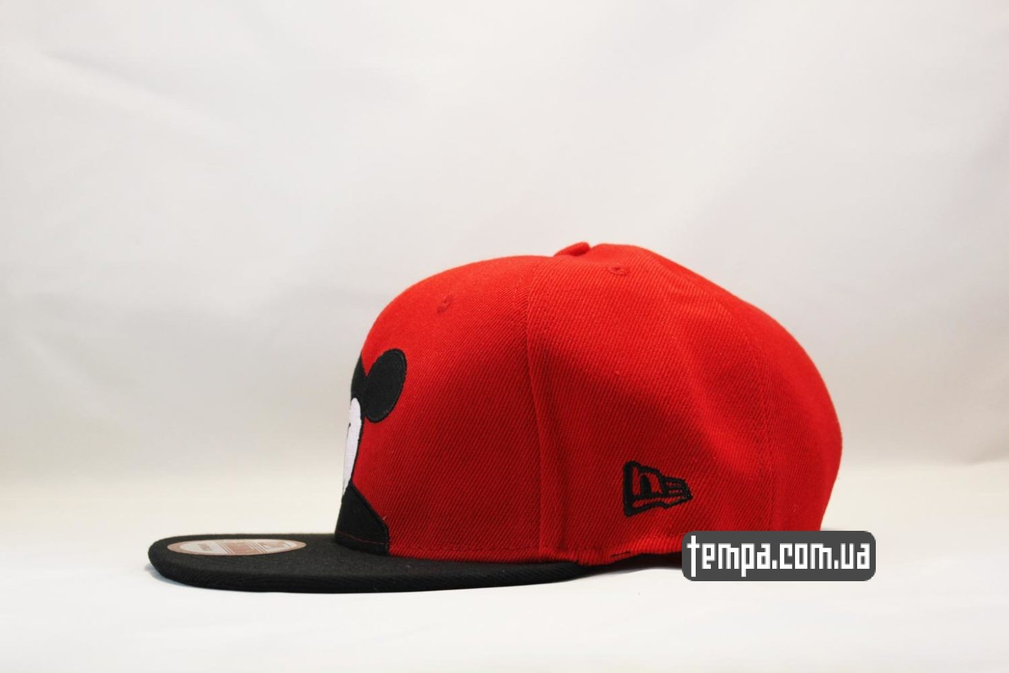 мультяшная одежда кепка snapback Mad Mickey Mouse New Era Disney