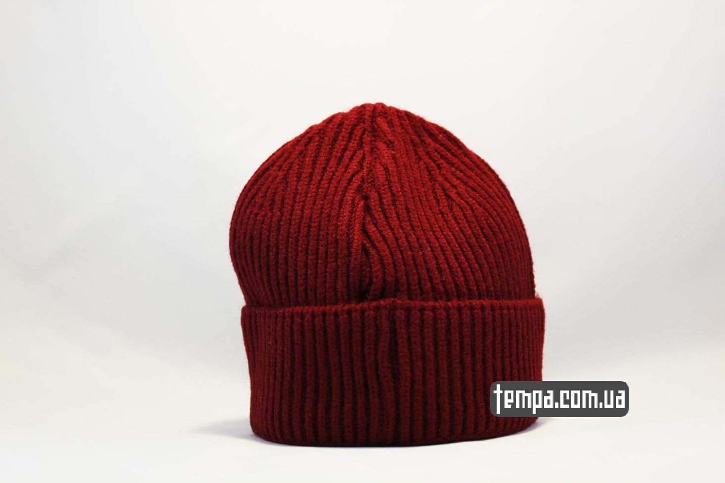 бини что это шапка beanie Carhartt red красная купить