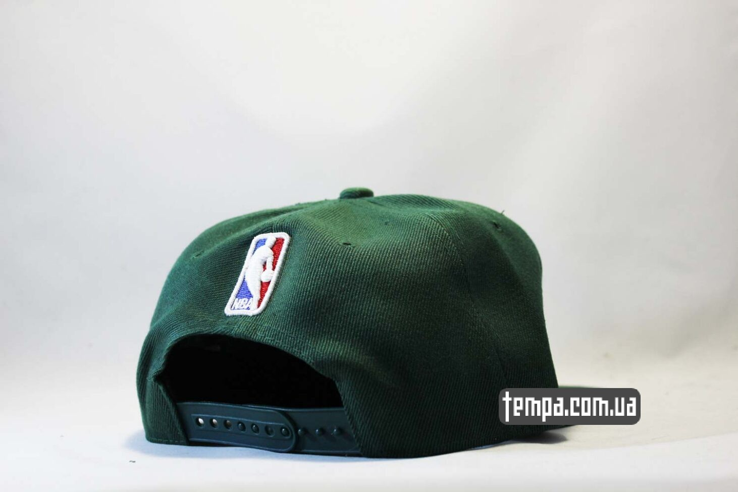 интернет магазин кепка snapback Deer green New Era зелена baseball
