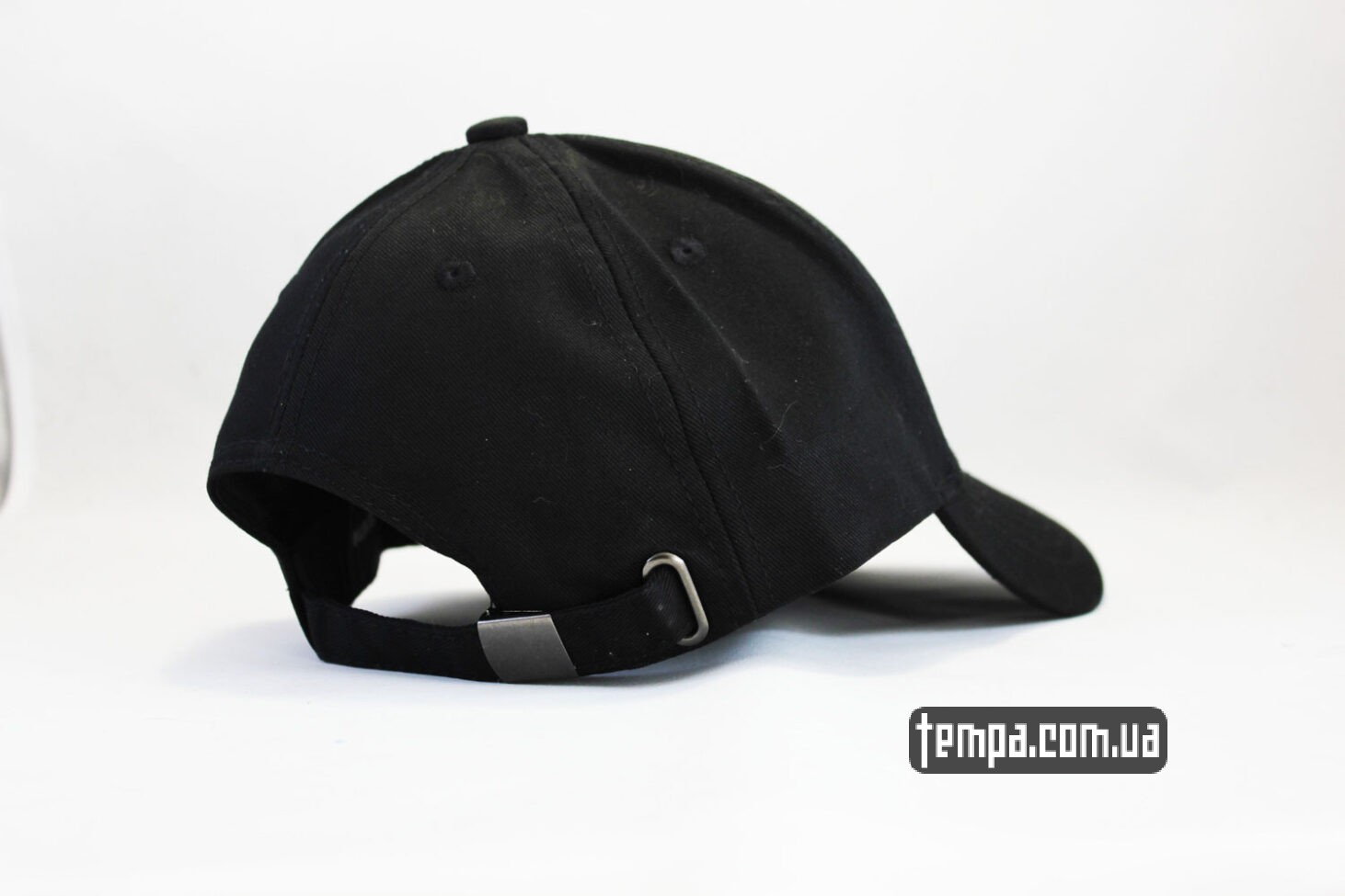 купить кепка snapback Supreme Black черная бейсболка