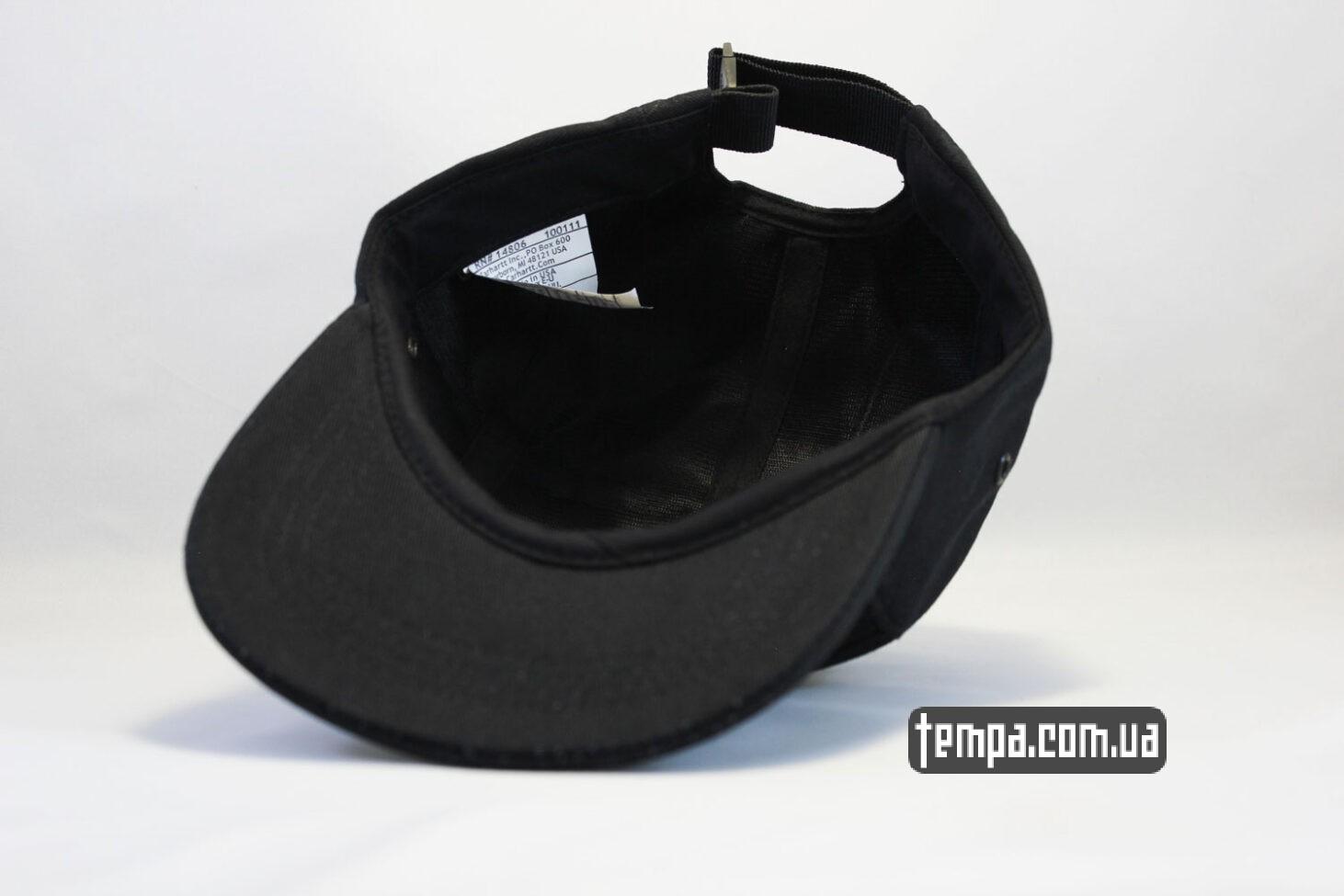 пятипанельки украина пятипанельная кепка carhartt 5 panel cap черная
