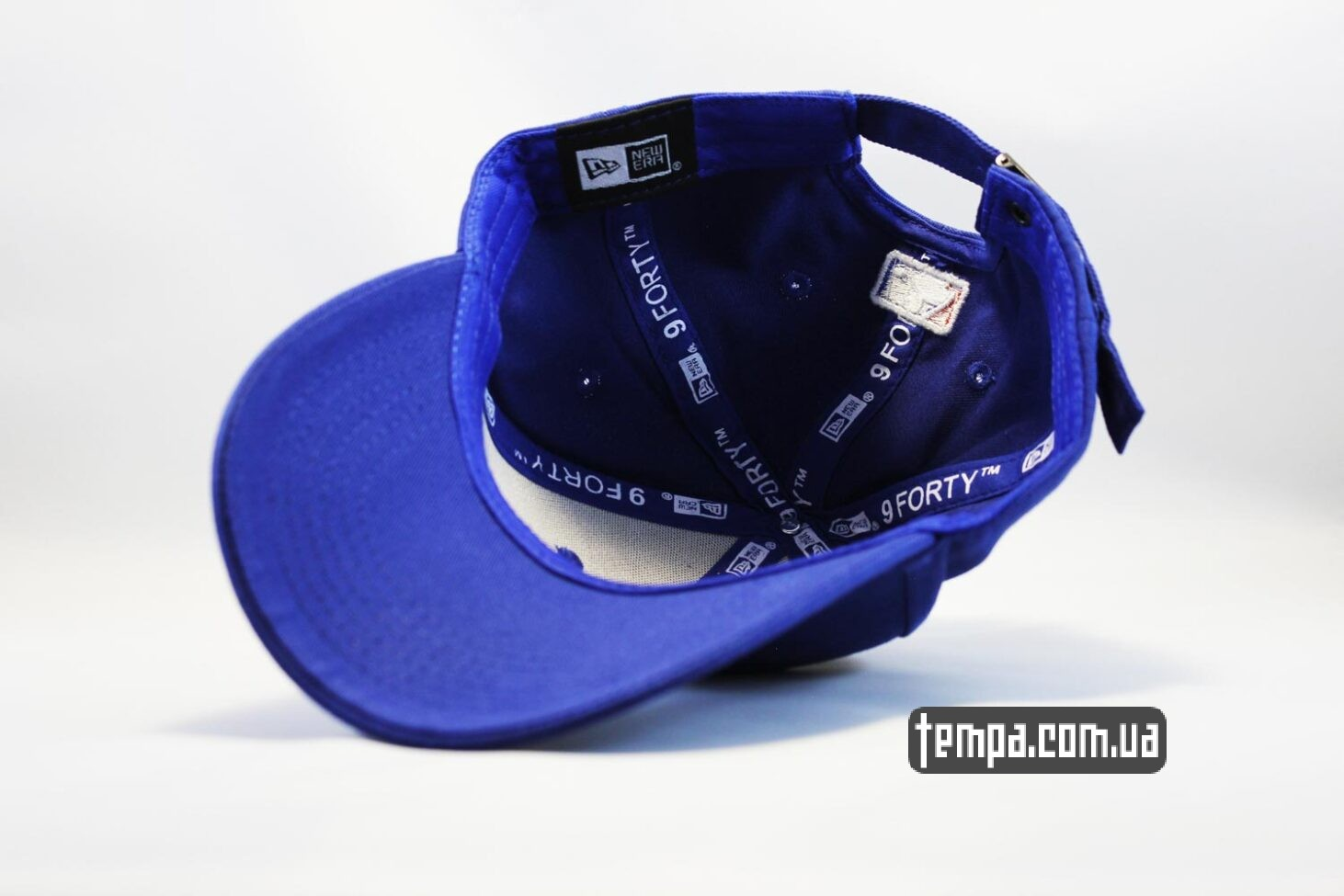 янкис оригинал где купить магазин кепка бейсболка yankees New York NY New Era синяя